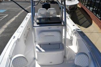 Sportsman Open 242 For Sale | Custom Marine | Statesboro Savannah GA Boat Dealer_16