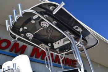 Sportsman Open 242 For Sale | Custom Marine | Statesboro Savannah GA Boat Dealer_5