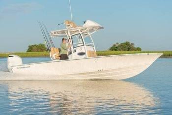 2021 Sportsman Masters 247 For Sale   Custom Marine   Statesboro Savannah GA Boat Dealer_1