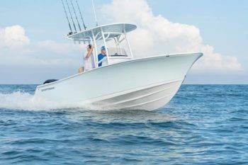2021 Sportsman Open 232 For Sale   Custom Marine   Statesboro Savannah GA Boat Dealer_1