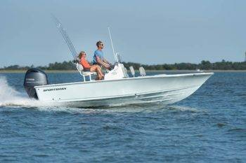 2021 Sportsman Masters 207 For Sale   Custom Marine   Statesboro Savannah GA Boat Dealer_1